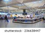 london  uk   may 28  2014 ... | Shutterstock . vector #236638447