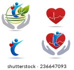 cardiovascular disease...   Shutterstock .eps vector #236647093