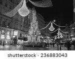 vienna  austria   december 11 ... | Shutterstock . vector #236883043