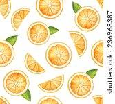seamless pattern  watercolor