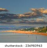 East Devon Coast  Exmouth ...