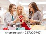 sale  consumerism  technology