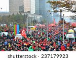 brussels  belgium november 06 ... | Shutterstock . vector #237179923