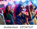 party  holidays  celebration ... | Shutterstock . vector #237247147