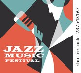 jazz | Shutterstock .eps vector #237548167
