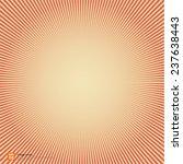 new vector vintage red rising... | Shutterstock .eps vector #237638443