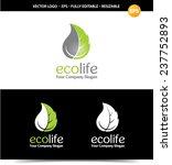 logo for organizations to... | Shutterstock .eps vector #237752893