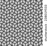 seamless geometric pattern  | Shutterstock .eps vector #238019533