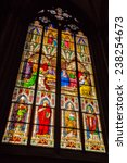 Stained Glass Window From...