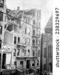 lexington avenue bombing.... | Shutterstock . vector #238329697
