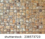 stock photo   pattern floor   ...