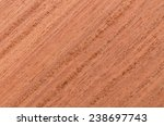 Tropical Hardwood And Textured...