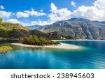 Oludeniz Is One Of The Most...