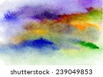 abstract background  divorce... | Shutterstock .eps vector #239049853