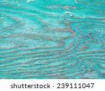 old blue painted wood textured... | Shutterstock . vector #239111047