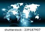 internet concept | Shutterstock . vector #239187907