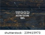 vector old grunge wood...