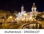 valencia | Shutterstock . vector #240206137