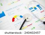 Health Condition Score Report....