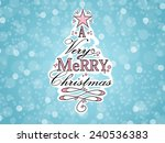 vector illustration of... | Shutterstock .eps vector #240536383