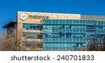 santa clara ca usa   february 1 ... | Shutterstock . vector #240701833