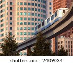 Detroit People Mover 2