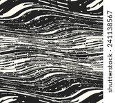 irregular dynamic stripe and...