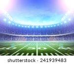stadium | Shutterstock . vector #241939483