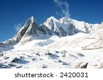Jade Dragon Snowy Mountain In...