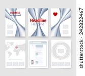 template. flyer  brochure...