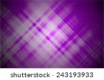 abstract violet   color... | Shutterstock . vector #243193933