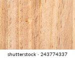 aged wooden textured background ... | Shutterstock . vector #243774337