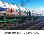 fuel  oil and gas industry ...   Shutterstock . vector #243914647