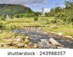Glendalough Monastic Settlemen...