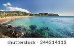 Kaanapali Beach From Black Roc...