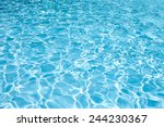 Water Swimming Pool