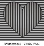 Design Heart Background...