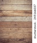 wood background and texture | Shutterstock . vector #245166037
