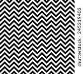 Zigzag Pattern  Seamless Vector.