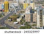 astana  kazakhstan   september... | Shutterstock . vector #245325997