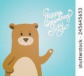 vector illustration with...   Shutterstock .eps vector #245645653