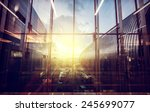 vintage filtered picture of... | Shutterstock . vector #245699077