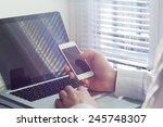 Using Mobile Internet...