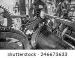 bratislava  slovakia   october... | Shutterstock . vector #246673633