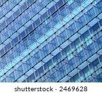 detail of a modern business... | Shutterstock . vector #2469628