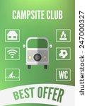 Campsite Club Promotion...