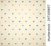 happy valentine's day background | Shutterstock .eps vector #247100857