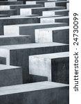 the holocaust memorial monument ...   Shutterstock . vector #24730099