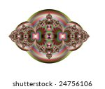 illustration | Shutterstock . vector #24756106