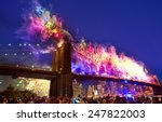 July 4th 2014 Fireworks At...